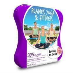 Planes yoga & fitness