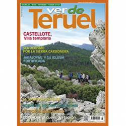 Verde Teruel 48 Abril 2019
