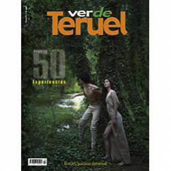 Verde Teruel 50  Diciembre 2019