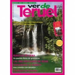 Verde Teruel 10  Agosto 2006