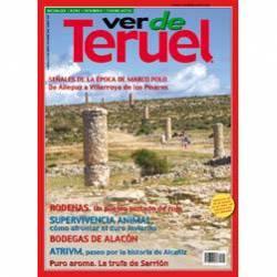 Verde Teruel 11  Diciembre 2006