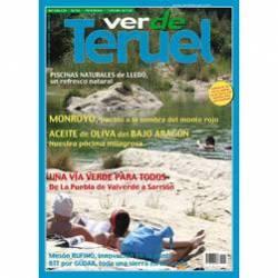 Verde Teruel 13  Agosto 2007