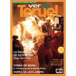 Verde Teruel 14  Diciembre 2007