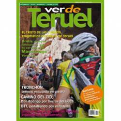Verde Teruel 15  Abril 2008