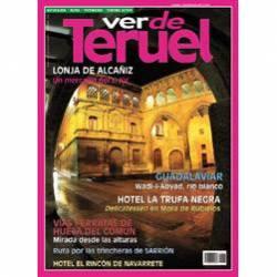 Verde Teruel 16  Agosto 2008