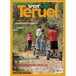 Verde Teruel 18  Abril 2009