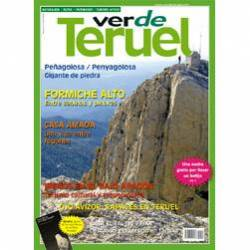 Verde Teruel 21  Abril 2010