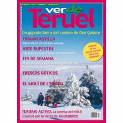 Verde Teruel 2  Diciembre 2003