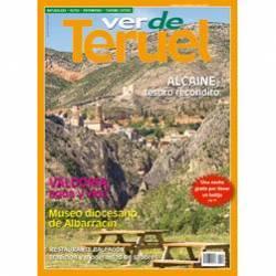 Verde Teruel 22  Agosto 2010