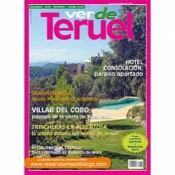 Verde Teruel 23  Diciembre 2010