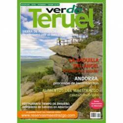 Verde Teruel 24  Abril 2011