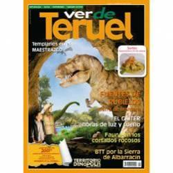 Verde Teruel 25  Agosto 2011