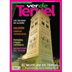 Verde Teruel 26  Diciembre 2011