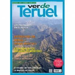 Verde Teruel 27  Abril 2012