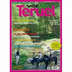 Verde Teruel 28  Agosto 2012