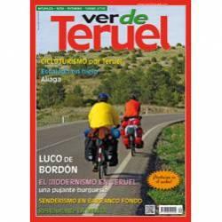 Verde Teruel 29  Diciembre 2012