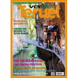 Verde Teruel 31  Agosto 2013