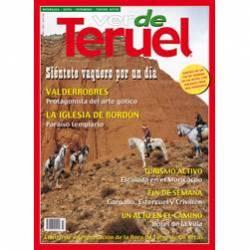 Verde Teruel 3  Abril 2004