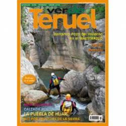 Verde Teruel 33  Abril 2014