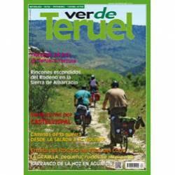 Verde Teruel 34  Agosto 2014