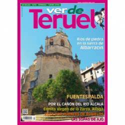 Verde Teruel 35  Diciembre 2014