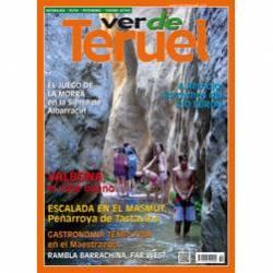 Verde Teruel 36  Abril 2015