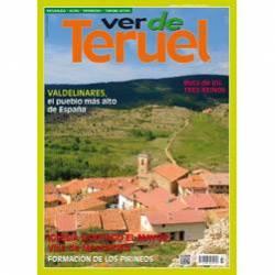 Verde Teruel 37  Agosto 2015