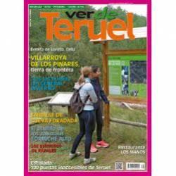Verde Teruel 38  Diciembre 2015