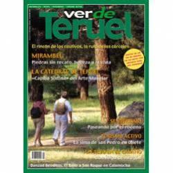 Verde Teruel 4  Agosto 2004