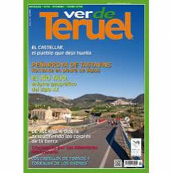 Verde Teruel 45  Abril 2018