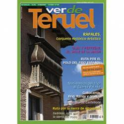Verde Teruel 47  Diciembre 2018