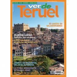 Verde Teruel 49  Agosto 2019