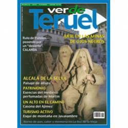 Verde Teruel 5  Diciembre 2004