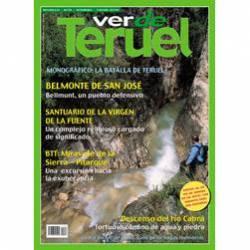 Verde Teruel 6  Abril 2005