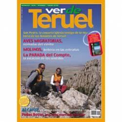 Verde Teruel 7  Agosto 2005 AGOTADO
