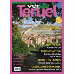 Verde Teruel 8  Diciembre 2005