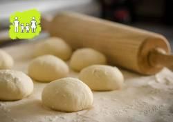 Alfareros y panaderos por un día